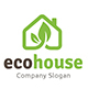 Eco House - GraphicRiver Item for Sale