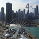 Above the Chicago Navy Pier - VideoHive Item for Sale