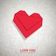 Valentine's Card - GraphicRiver Item for Sale