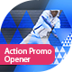 Action Color Opener - VideoHive Item for Sale