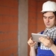 Worker Taking Pictures And Doing Calculations With Your Tablet - VideoHive Item for Sale