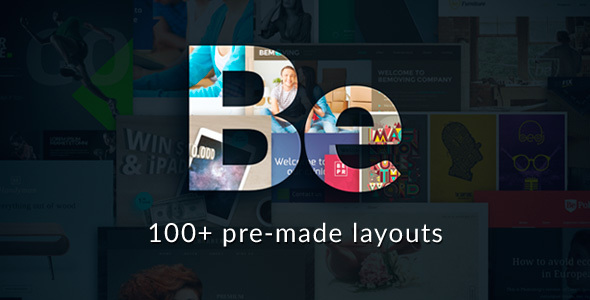 BeTheme - Responsive Multi-Purpose Magento Theme