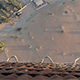 Top Down View Out of an Hot Air Balloon - VideoHive Item for Sale