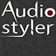 Calm Ethnic Duduk Deluxe Logo  - AudioJungle Item for Sale
