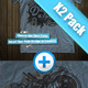 3D T-Shirt Mock-Up - GraphicRiver Item for Sale