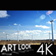 Industrial Windmill - VideoHive Item for Sale