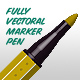 marker pen - GraphicRiver Item for Sale