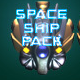 Space Ship Pack - GraphicRiver Item for Sale