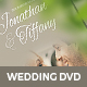 Fairytale Wedding DVD & Disc Cover - GraphicRiver Item for Sale