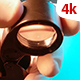 Using A Loupe For Testing 229 - VideoHive Item for Sale