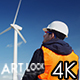 Green Energy Plans - VideoHive Item for Sale