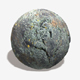 Rock Mould Seamless Texture