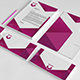 Poly Cubex Corporate Identity Package - GraphicRiver Item for Sale