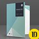 Presentation Folder Template 007 - GraphicRiver Item for Sale