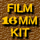 Film 16 MM Kit - VideoHive Item for Sale