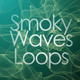 Smoke Waves Loops Pack - VideoHive Item for Sale