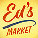 Ed's Market Collection - GraphicRiver Item for Sale
