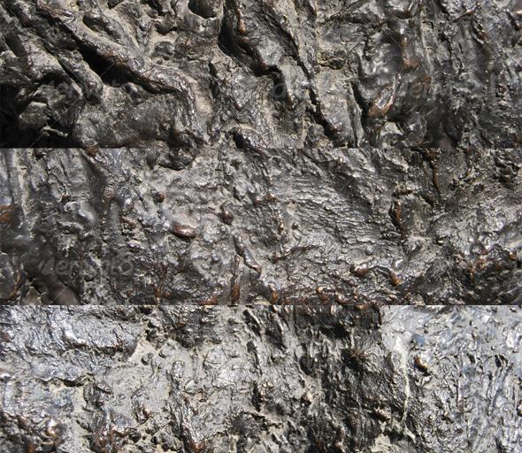 Bronze - Metal Textures