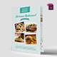 BiFold Restaurant Menu Vol. 10 - GraphicRiver Item for Sale