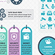 Infographic & Icon Set - GraphicRiver Item for Sale