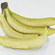 Bananas 3D Model - 3DOcean Item for Sale