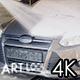 Car Wash Foam - VideoHive Item for Sale