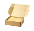 Cardboard Package Boxes - PhotoDune Item for Sale
