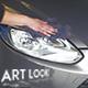 Rubbing Car - VideoHive Item for Sale