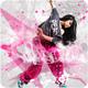 Splatter Photoshop Action - GraphicRiver Item for Sale