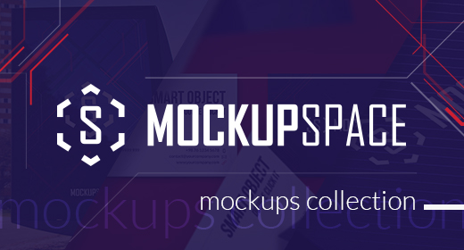 Mockups by Mockupspace