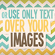 Text And Backgrounds Templates - VideoHive Item for Sale
