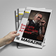 Magazine Multipurpose Template - GraphicRiver Item for Sale