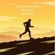 Skyrunning Vector Poster - GraphicRiver Item for Sale