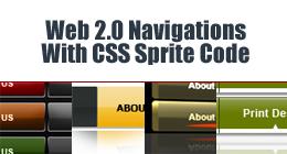 Web 2.0 Navigations