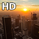 Downtown Los Angeles Day To Night - VideoHive Item for Sale