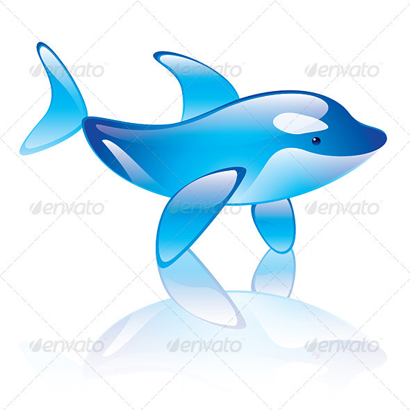 Orca - Animals Characters