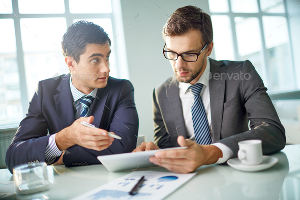 Networking - Stock Photo - Images