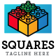 Square Logo - GraphicRiver Item for Sale