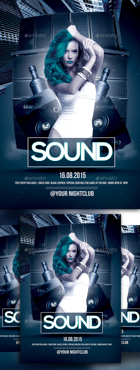 Sound of Motion - Clubs & Parties Events