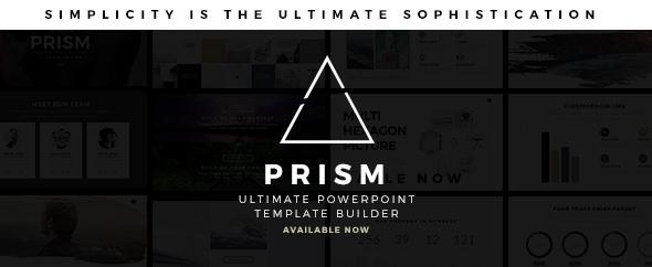 Profile prism