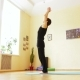 Man Is Engaged In Yoga - VideoHive Item for Sale