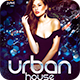 Urban House Flyer - GraphicRiver Item for Sale