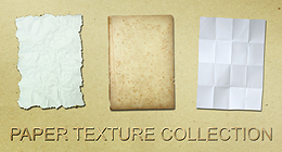 PAPER TEXTURE COLLECTION
