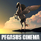 Pegasus Cinema Intro - VideoHive Item for Sale