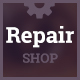 Repair Shop - HTML Repair Shop Template
