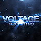 High Voltage Titles - VideoHive Item for Sale