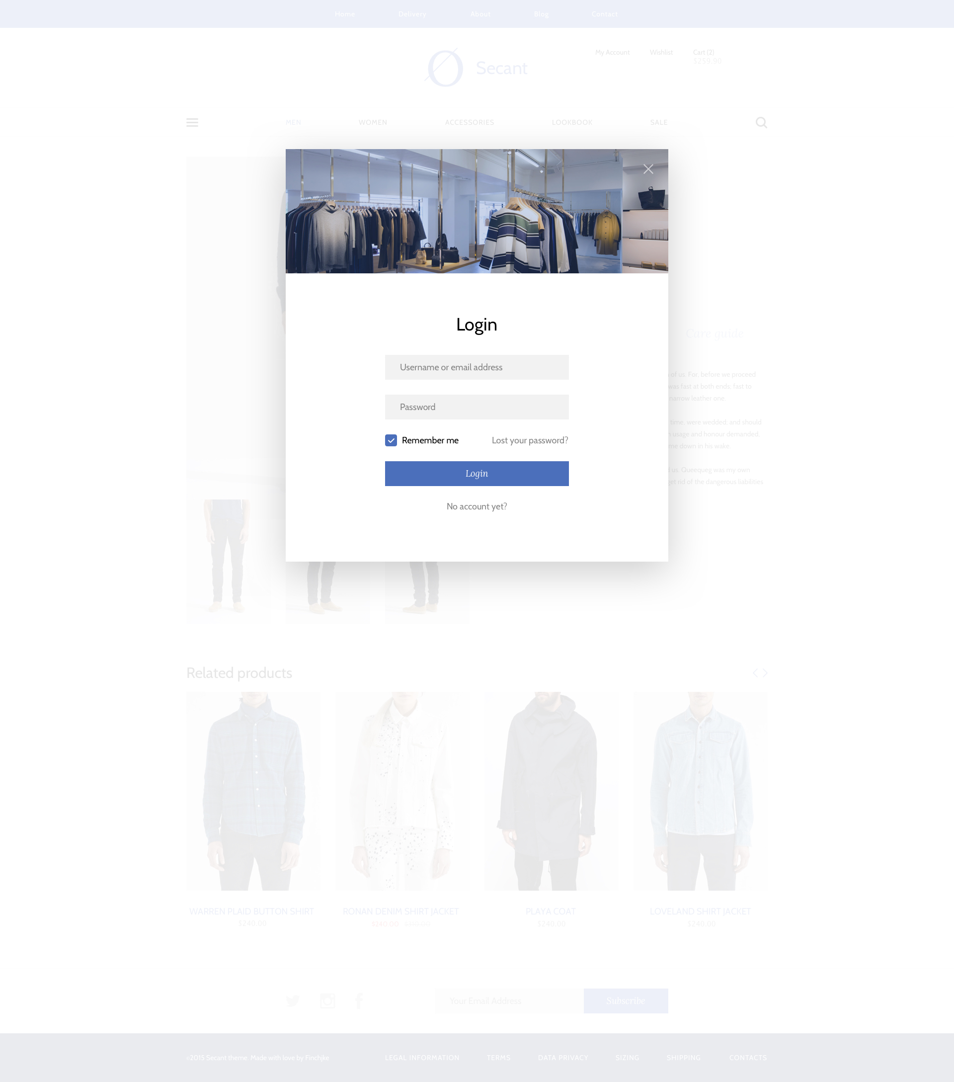 Secant ecommerce sketch template by finchjke themeforest secant ecommerce sketch template maxwellsz