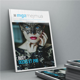 Mgzmejmua Magazine Template 40 Page - GraphicRiver Item for Sale