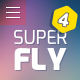 Superfly — Responsive WordPress Menu Plugin