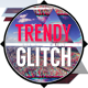 Trendy Glitch Promo - VideoHive Item for Sale